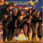 Bon Jovi - Blaze of Glory CD, £2.99 delivered @ Play.com + Quidco