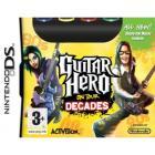 Nintendo DS Guitar Hero Decades Bundle (inc Grip) £14-99 at Morrisons instore