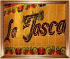 La Tasca 50% off until April 19th.