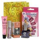 W. Seven Lips and Nails Collection Now £7.99 save73% @Buycosmetics+ £1.95 for p+p