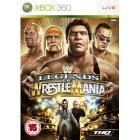 WWE Legends of Wrestlemania (Xbox 360) - £26.92 delivered @ Amazon