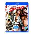 Meet The Spartans Blu-ray £6.58 @ Amazon