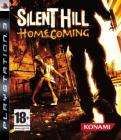 Silent Hill: Homecoming for PS3 at Gamestation for £24.99 delivered