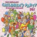 Ultimate Childrens Party Box: 3 CD Box Set £3.99 + Free Delivery/Quidco @ HMV