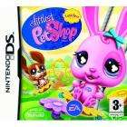LITTLEST PET SHOP DS GAMES X 3 £9.95 EACH @ SHOPTO.NET