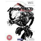 Mad World - £17.99 (free delivery) Amazon.co.uk