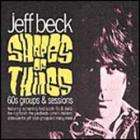 Jeff Beck / Various Artists - Shapes Of Things: 60's Groups And Sessions £3.99 + Free Delivery/Quidco/5% deduction @ Play