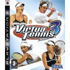 Virtua Tennis 3 (PS3/XBox 360) - £7.99 @ HMV