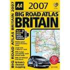 AA Big Road Atlas Britain (AA Road Atlases) - 99p @ 99p store !