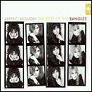 THE BANGLES - Manic Monday - The Best Of The Bangles (2CD, 36 tracks) £2.93 delivered @ The Hut (+Quidco)