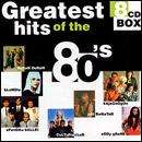 Various Artists - Greatest Hits Of The 80s: 8CD: Box Set £2.99 + Free Delivery/Quidco @ HMV