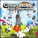 Paul Oakenfold  - Creamfields: 2 CD £2.99 + Free Delivery/Quidco @ HMV