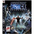 Star Wars Force Unleashed PS3 £9.99 @ Comet