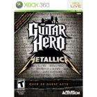 Guitar Hero Metallica Xbox 360, REGION FREE £37.99 @ Movietyme!