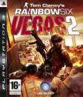 Rainbow Six: Vegas 2 PS3 £12.99 delivered @ The Game Collection.