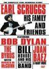 The Complete Earl Scruggs Story (Bob Dylan, Joan Baez, The Byrds, Bill Monroe and Doc Watson) DVD £2.83 + Free Delivery / 12ipoints @ DVD.co.uk