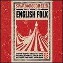 Scarborough Fair: The Best Of English Folk: 3 CD Boxset £3.99 + Free Delivery/Quidco @ HMV