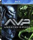 AVP & AVP: Requiem Blu Ray - £8.98 delivered from Amazon.co.uk