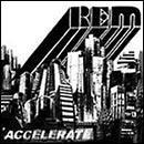 REM : Accelerate CD £2.99 delivered @ HMV + Quidco