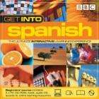 (BBC) Get Into Spanish Course Pack: CD-ROM, Audio CD and Book £16.14 (£32.28 rrp) delivered @ Amazon