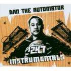 Dan the Automator - 2K7: Instrumentals CD £2.99 + Free Delivery/Quidco @ HMV