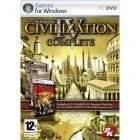 Sid Meier's Civilization IV: Complete - £9.17 delivered @ Amazon!