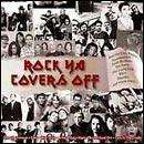 Rock Ya Covers Off: 2cd £2.99 delivered @ HMV + Quidco