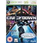 Crackdown (XBox 360) - £2.99 @ ChoicesUk