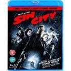 Sin City (2 Disc Blu Ray) PreOrder for 04/0/09 £13.99 + Free Delivery/Quidco @ HMV
