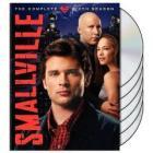 Smallville Season 6 (6 DVD Boxset) Only £8.99 Delivered @ HMV + Quidco