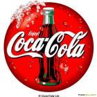 Coca Cola Pint glasses £0.49 @ Home Bargains