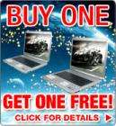 Buy any Laptop and in three years get a brand new model absolutely FREE - Laptops Direct + 2% Quidco