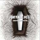 Metallica - Death Magnetic CD only £4.00 + Free Delivery/Quidco @ CDWow