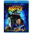 My Name Is Bruce (Blu-Ray) Only £8.98 at Amazon