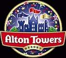 Alton Towers HALF PRICE Tickets with coupon from Burger King meal!