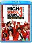 High School Musical 3 Blu Ray also includes normal dvd £10 pre-owned CeX
