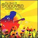 Sunshine Superman: The Very Best Of Donovan CD £2.99 + Free Delivery/Quidco @ HMV