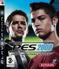 Pro Evolution Soccer 2008 (PS3) £9.99 and free delivery @ game