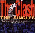 The Clash Singles: Remastered CD £2.99 delivered @ HMV + Quidco
