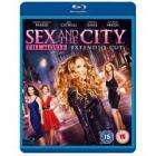 Sex & The City: The Movie Blu-Ray £6.98 delivered @ Amazon