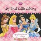 Diney My Princess Library (6 Small Board Books) - £2 @ ASDA in-store !