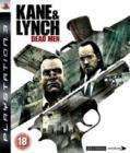 PS3 GAME: Kane and Lynch only £8.99 delivered (£8.33 after Quidco) + Free Mag and  £3 voucher for next order @ Shopto