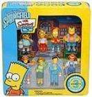 Simpsons Figurines - Series 3 Figures in Collectable Tin - Springfield Elementry £10.86 delivered + 36 ipoints @ Blah