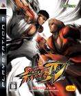 Street Fighter IV - £13 (PS3/XBOX 360) - Marshall Ward