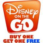 Buy 1 Get 1 Free Disney Nintendo DS Games 2 for £16.98 Or Less Delivered!