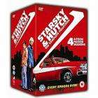 Starsky And Hutch - The Complete collection (20 Discs) - £14.34 Delivered @ Lovefilm