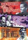 3 Classic Racing Fillms: The Wild Ride/The Fast And The Furious/The Big Wheel (DVD) only £1.96 del