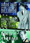 3 Dick Tracy Films: Dick Tracy's Dilemma/Dick Tracy Meets Gruesome/Dick T vs Cueball (DVD)