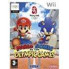 Mario and Sonic at the Olympic Games Wii £17.96 delivered at Amazon