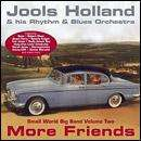 Jools Holland & The Rhythm & Blues Orchestra - Small World Big Band: Volume 2 CD £2.99 + Free Delivery/Quidco @ HMV